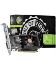 Placa de Video NVIDIA GeForce GT 740 2 GB DDR3 128 Bits Point Of View VGA-740-B1-2048
