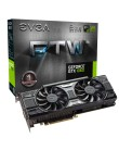 Placa de Video NVIDIA GeForce GTX 1060 6 GB GDDR5 192 Bits EVGA 06G-P4-6368-KR