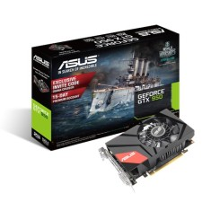 Foto Placa de Video NVIDIA GeForce GTX 950 2 GB GDDR5 128 Bits Asus MINI-GTX950-2G