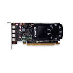 Foto Placa de Video NVIDIA Quadro 1000 4 GB GDDR5 128 Bits PNY vcqp1000-porpb