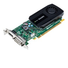 Foto Placa de Video NVIDIA Quadro K420 1 GB DDR3 128 Bits PNY VCQK420-PORPB
