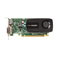Foto Placa de Video NVIDIA Quadro K600 1 GB DDR3 128 Bits PNY VCQK600-PB