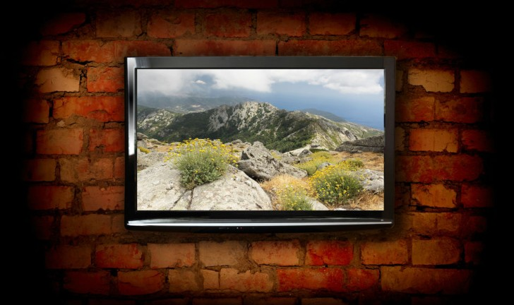 TV 4K Panasonic