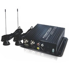 Foto Receptor de TV Digital HDMI FT-TV-HD Faaftech