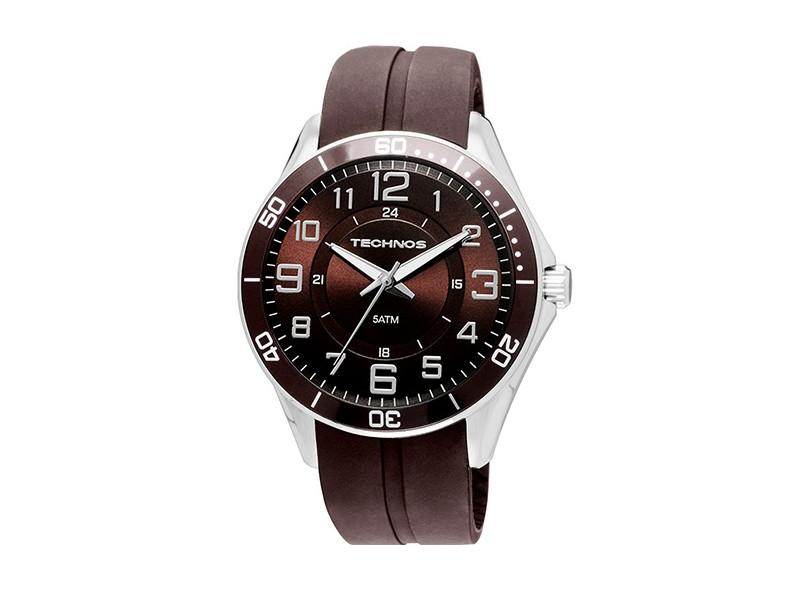 e6921f0a1297a TechnosMob  Relógio Technos Masculino Esportivo Caixa 4.8 R 117