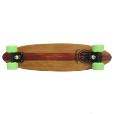 Foto Skate Cruiser - US Boards Mini Wood Old