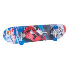 Foto Skate Infantil - Fun Hot Wheels 7273-3