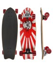 Skate Longboard - US Boards Fish 34