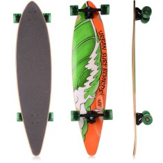 Foto Skate Longboard - US Boards Pin Tail