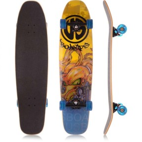 Foto Skate Longboard - US Boards Pro Model 40