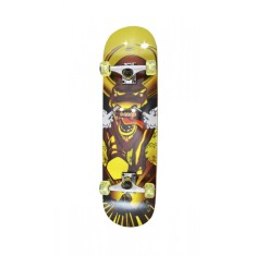 Foto Skate Street - Games & Gifts Yellow Bull