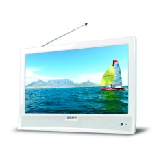 "Foto Smart TV LED 14"" Semp Toshiba LE1477I 1 HDMI USB"