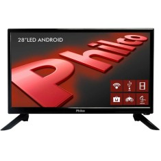 "Foto Smart TV LED 28"" Philco PH28N91DSGWA"