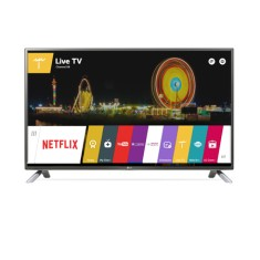 "Foto Smart TV LED 3D 42"" LG Full HD 42LF6500 3 HDMI"