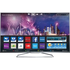 "Foto Smart TV LED 3D 47"" Philips Série 6000 Full HD 47PFG6809"