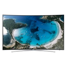 "Foto Smart TV LED 3D 48"" Samsung Série 8 Full HD UN48H8000"