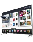 "Smart TV TV LED 3D 65"" LG Cinema 3D Full HD Netflix 65LB7200 3 HDMI"