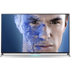 "Foto Smart TV LED 3D 65"" Sony Bravia Full HD KDL-65W955B"