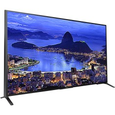 "Foto Smart TV LED 3D 70"" Sony Bravia Full HD KDL-70W855B"