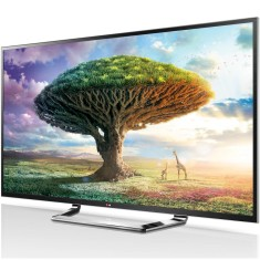 "Foto Smart TV LED 3D 84"" LG Cinema 4K 84LA9800"