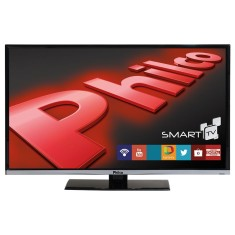 "Foto Smart TV LED 40"" Philco Full HD PH40B28DSGW 3 HDMI"