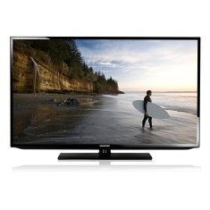 "Foto Smart TV LED 40"" Samsung Série 5 Full HD UN40FH5303 2 HDMI"