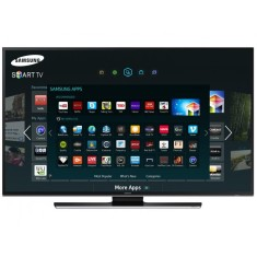 "Foto Smart TV LED 40"" Samsung Série 7 4K UN40HU7000 4 HDMI"