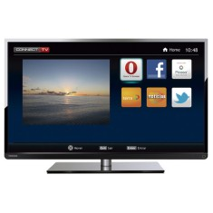"Foto Smart TV LED 40"" Semp Toshiba Full HD 40L2400 3 HDMI"