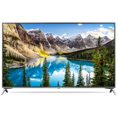 "Foto Smart TV LED 43"" LG 4K HDR 43UJ6525 4 HDMI"