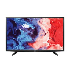 "Foto Smart TV LED 43"" LG Full HD 43LH5700 2 HDMI LAN (Rede)"