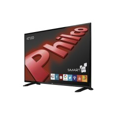 "Foto Smart TV LED 43"" Philco Full HD PH43E30DSGW 3 HDMI"