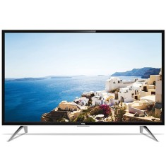 "Foto Smart TV LED 43"" Semp Toshiba Full HD L43S4900FS 3 HDMI"