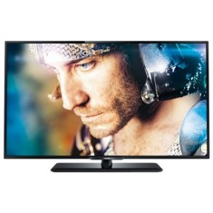 "Foto Smart TV LED 48"" Philips Série 5100 Full HD 48PFG5100 3 HDMI"
