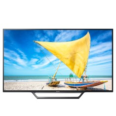 "Foto Smart TV LED 48"" Sony Full HD KDL-48W655D 2 HDMI"