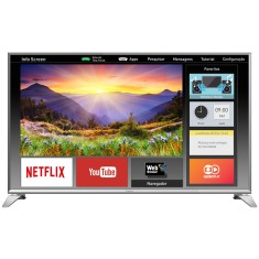 "Foto Smart TV LED 49"" Panasonic Viera Full HD TC-49ES630B"