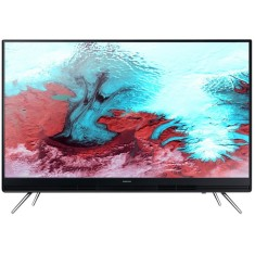 "Foto Smart TV LED 55"" Samsung Série 5 Full HD UN55K5300 2 HDMI"