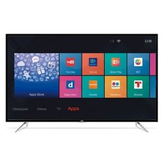 "Foto Smart TV LED 55"" TCL Full HD L55S4900FS 3 HDMI"