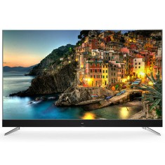 "Foto Smart TV LED 75"" TCL 4K 75C2US 3 HDMI"
