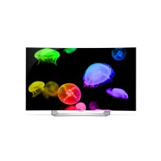 "Foto Smart TV OLED 3D 55"" LG Full HD 55EG9100 3 HDMI"