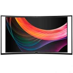 "Foto Smart TV OLED 3D 55"" Samsung Série 9 KN55S9CAGXZA 4 HDMI"