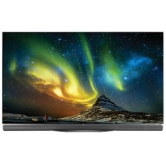 "Foto Smart TV OLED 3D 65"" LG 4K OLED65E6P"