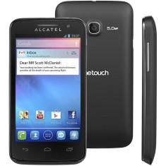 Foto Smartphone Alcatel 4GB M'Pop Android 5,0 MP