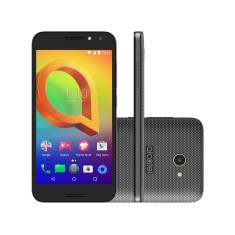 Foto Smartphone Alcatel A3 16GB 4G Android