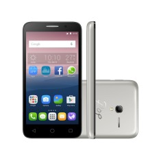 Foto Smartphone Alcatel Pop 3 5016J 8GB Android