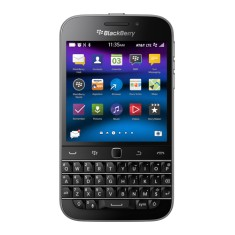 Foto Smartphone BlackBerry 16GB Classic 4G OS