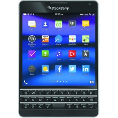 Foto Smartphone BlackBerry Passport 32GB 4G OS