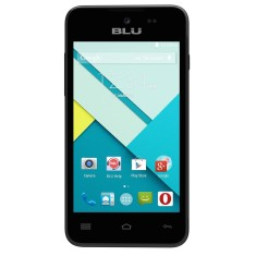 Foto Smartphone Blu Advance 4.0 L 4GB A010 Android