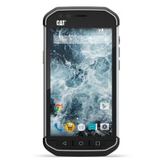 Foto Smartphone Caterpillar 16GB S40 4G Android