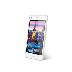 Foto Smartphone iPro 4GB Wave 4.0 II Android 2,0 MP