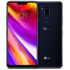Foto Smartphone LG G7 Plus ThinQ 128GB 4G Android
